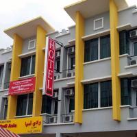 ECO Hotel Putra Kajang, hotel din Kajang