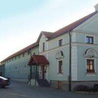 Hotel Algar, hotel v destinaci Opava