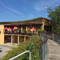 Camping les Acacias, hotel di Altkirch