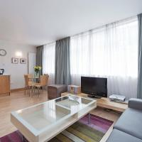 St Christopher's Place Serviced Apartments Central London