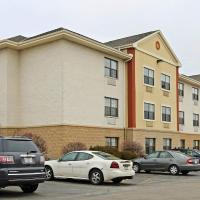 Extended Stay America Suites - Milwaukee - Wauwatosa, hotel in Wauwatosa