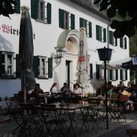 Locanda del Castello, hotel sa Eching