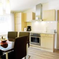 Apartment Dreier, отель в городе Bürs