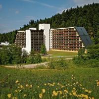 Hotel SOREA ĽUBOVŇA, hotel in Stará Ľubovňa