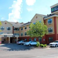 Extended Stay America Suites - Madison - Junction Court, hotel in Middleton