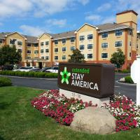 Extended Stay America - New York City - LaGuardia Airport, hotel in Flushing, Queens