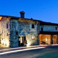 Locanda Osteria Marascia, hotel di Calolziocorte