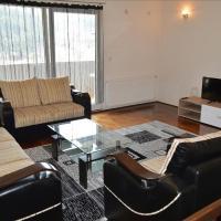 Apartment Luka, hotel em Ohrid