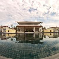 K Resort Ngwe Saung, hotel in Ngwesaung