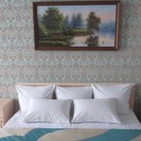 отель Арга, отель в Ачинске