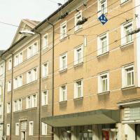 Apartments Wirrer, Hotel im Viertel Lehen, Salzburg
