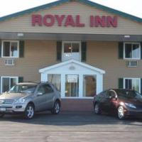 Royal Inn Motel, hotel in Watertown