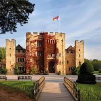 Hever Castle Luxury Bed and Breakfast, hotel in Edenbridge