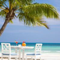 Paradise Sun Hotel Seychelles, hotel in Baie Sainte Anne