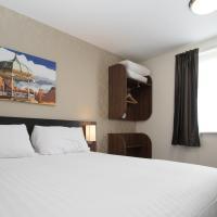 Willows, Blackburn by Marston's Inn, hotel in Blackburn