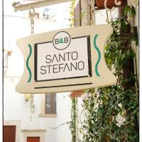 Santo Stefano, hotell i Putignano