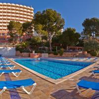MLL Blue Bay, отель в Пальма-де-Майорка