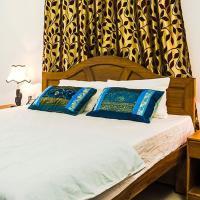 Eve Resort, hotel in Patnem