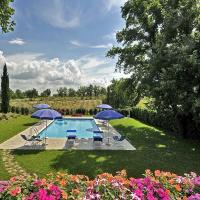 Agriturismo Tenuta Il Vallone, hotel in Monsummano Terme