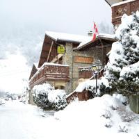 Hotel Ancolie - Champagny en Vanoise, hotel in Champagny-en-Vanoise