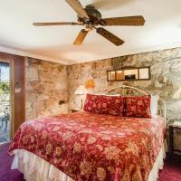 Shady Oaks Country Inn, hotel in St. Helena