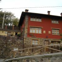 La Portiella, hotel in Bueres