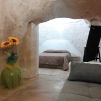 Stone Rooms