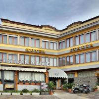 Hotel Italia, hotel a Lerici