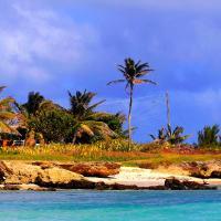 Seascape Beach House Surferspoint Barbados