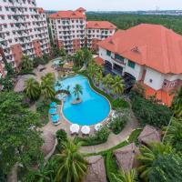 Holiday Inn Resort Batam, hotel in Sekupang