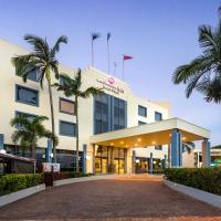 Best Western Plus Hotel Diana, hotel u Brisbaneu