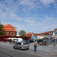 Ferienhaus Ribnitz MOST 751, Hotel in Ribnitz-Damgarten
