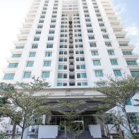 Bay Resort Condominium @ Diamond Tower
