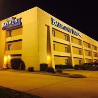 Baymont by Wyndham Paducah, hotel in Paducah