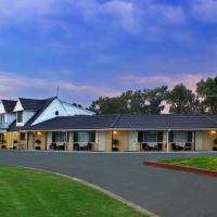 The Duck Inn Apartments, hotel em Tamworth