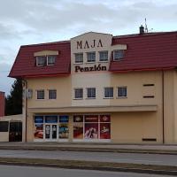 Penzion Maja, hotel in Martin
