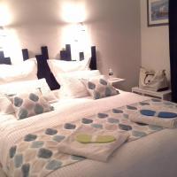 Crisalys Chambres d'Hôtes, hotel in Pessac