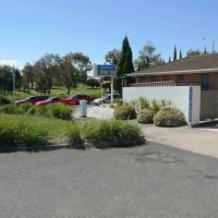 Rippleside Park Motor Inn, hotel near Avalon Airport - AVV, Geelong