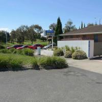 Rippleside Park Motor Inn, hotel in Geelong