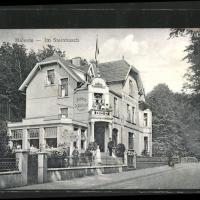Hotel Villa im Steinbusch, Hotel in Malente