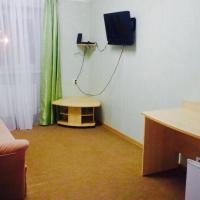 Mini hotel 67 parallel, hotel in Nar'yan-Mar