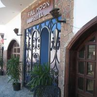 Full Moon, hotel in Dahab