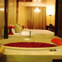 Hotel Aura, hotel di New Delhi