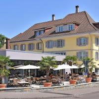 Hotel Murten, hôtel à Morat