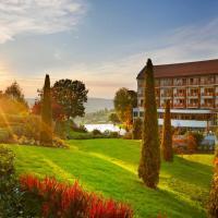 Hotel & Spa Der Steirerhof