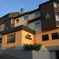 Hotel Berghof, Hotel in Baumholder
