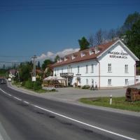 Penzión Kúria, hotel in Dolný Kubín