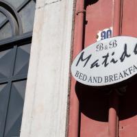 B&B Matida, hotell i Torre Annunziata