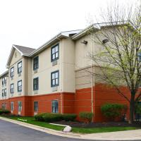 Extended Stay America - Chicago - Itasca, hotel in Itasca
