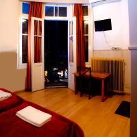 Argo, отель в Салониках